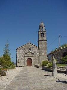 parroquia de san pedro vilalonga