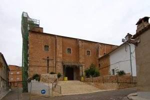 parroquia de san pedro villalpardo