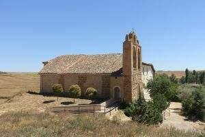 parroquia de san pedro villanueva de la condesa