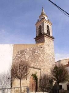parroquia de san pedro villaralto