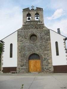 parroquia de san pedro villaseca de laciana