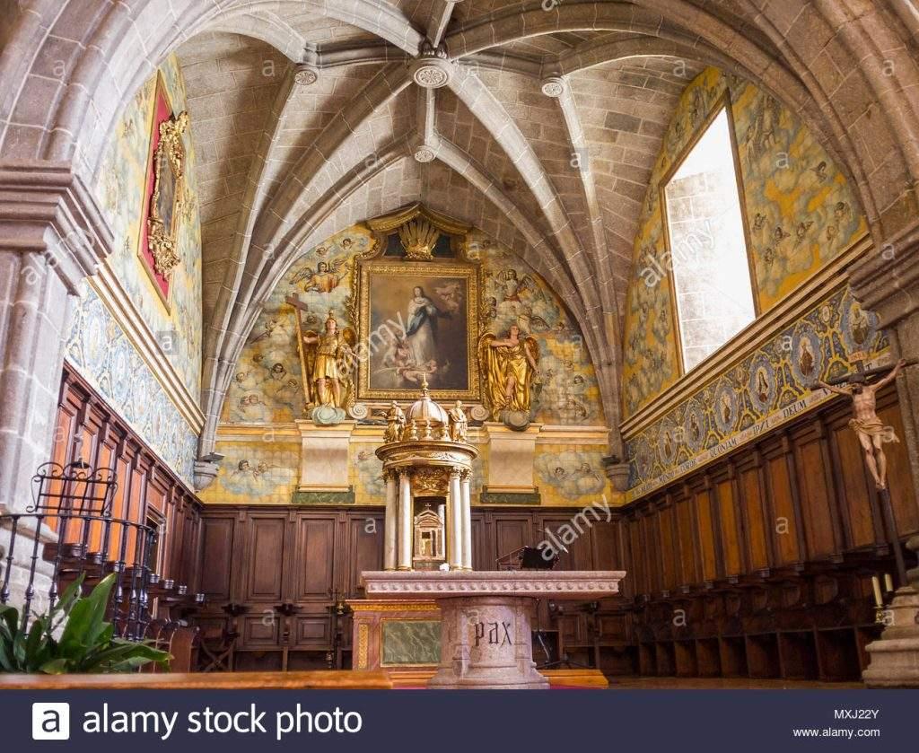 parroquia de san pedro y de nuestra senora de la asuncion villar de peralonso