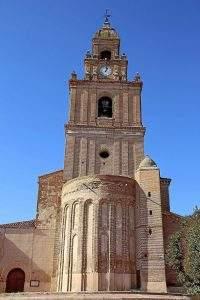 parroquia de san pedro y san boal villagarcia de campos