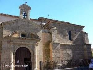 Parroquia de San Pedro y San Isidoro (Ciudad Rodrigo)