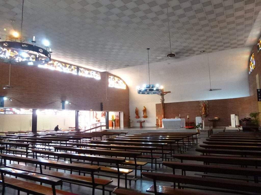 parroquia de san pedro y san pablo coslada