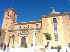 parroquia de san pedro y san pablo polan