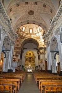Parroquia de San Pedro y San Pablo (Sarrión)