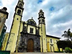 parroquia de san pedro y san pablo used