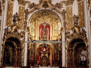 Parroquia de San Pedro y San Sebastián (Carmona)