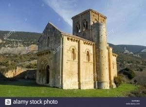 parroquia de san pedro y santa maria condado de valdivielso