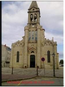 parroquia de san pelayo a estrada 1