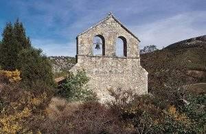 parroquia de san pelayo barriosuso del val
