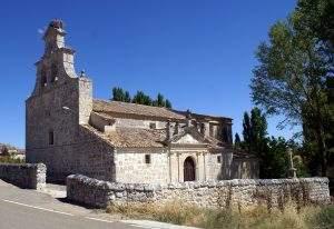 parroquia de san pelayo barruelo del valle 1