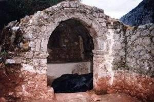 parroquia de san pelayo la hermida