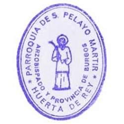 parroquia de san pelayo martir huerta del rey 1