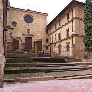 parroquia de san pelayo martir puente villarente