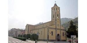 parroquia de san pelayo olloniego