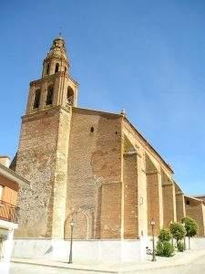 parroquia de san pelayo siete iglesias de trabancos