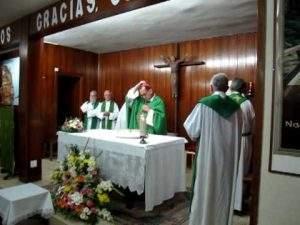 Parroquia de San Pío V (Leganés)