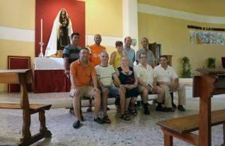 parroquia de san pio x malaga