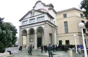 Parroquia de San Pío X y San Roque (A Coruña)