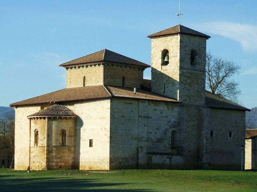 parroquia de san prudencio vitoria gasteiz