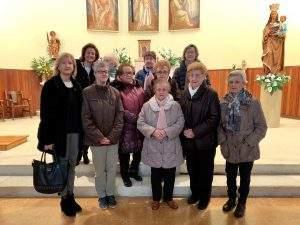 parroquia de san rafael arcangel el bayo 1