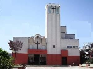 Parroquia de San Rafael Arcángel (Getafe)