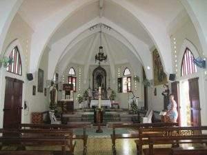 parroquia de san rafael arcangel san rafael
