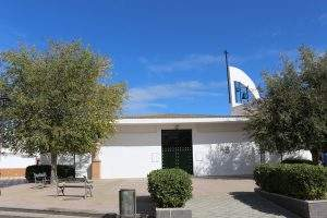 parroquia de san rafael isla mayor