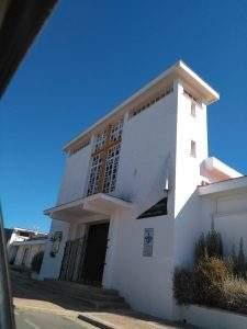 Parroquia de San Rafael (Jerez de la Frontera)