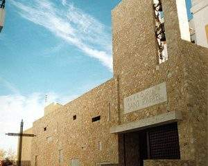 parroquia de san rafael ontinyent