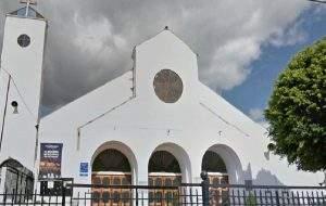 Parroquia de San Ramón Nonato (Leganés)