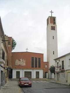 parroquia de san ramon y san vicente