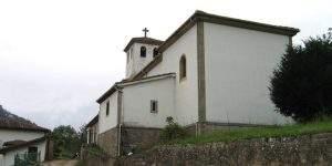 parroquia de san roman de candamo candamo