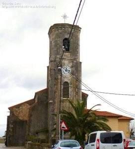 Parroquia de San Román de la Llanilla (Santander)