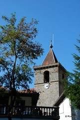 parroquia de san roman ezcaroz 1