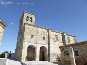 parroquia de san roman martir hornillos del camino 1