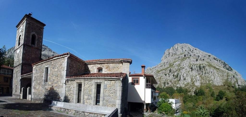 parroquia de san roman mirones