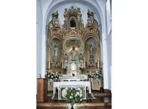 parroquia de san roman murugarren