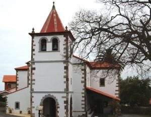 parroquia de san roman naveces