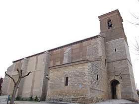 parroquia de san roman san roman de hornija