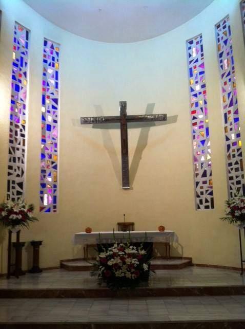 parroquia de san roque almansa
