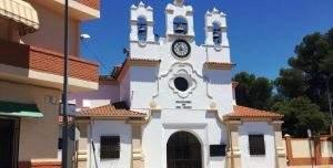 Parroquia de San Roque (Almendralejo)