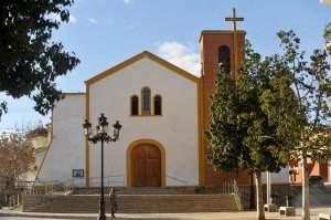 parroquia de san roque alumbres