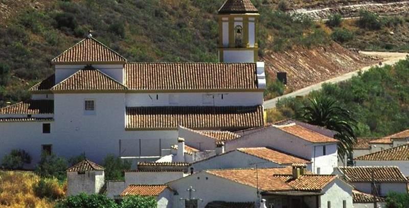 parroquia de san roque atajate