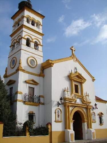 parroquia de san roque badajoz