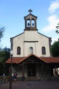 parroquia de san roque el pinar