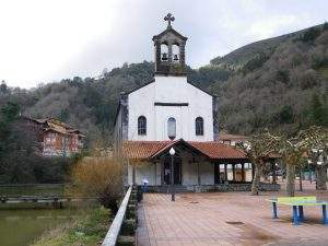 parroquia de san roque el regato barakaldo