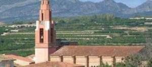 parroquia de san roque llocnou de sant jeroni